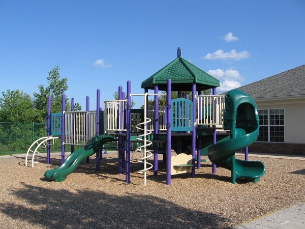 Playgrounds/Child Care